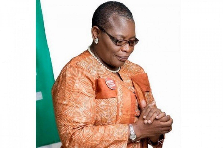 Nigeria : Présidentielle 2019, la candidate Oby Ezekwesili se retire, la CENI s'oppose