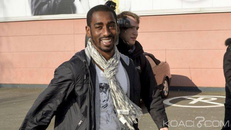 Côte d'Ivoire : Reconversion, Barry Copa devient entraineur des gardiens de but d'un club Belge