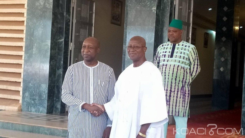 Burkina Faso : Un nouveau gouvernement de 32 membres dévoilé, la liste complète