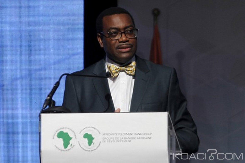Nigeria : La BAD sanctionne l'entreprise ALG Global Concept pour 36 mois
