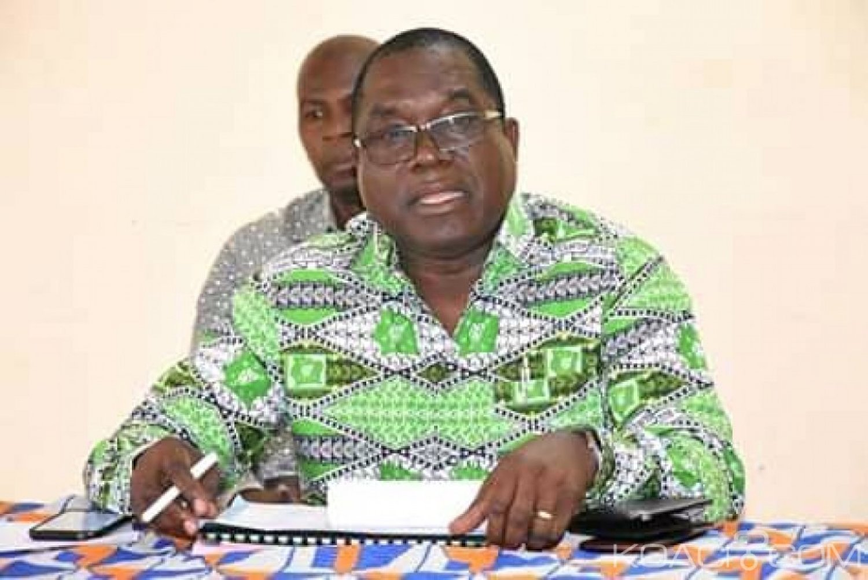Côte d'Ivoire : S'abstenant de participer au congrès du RHDP, le député PDCI de Ouellé remercie les chefs et rois de la région du Iffou