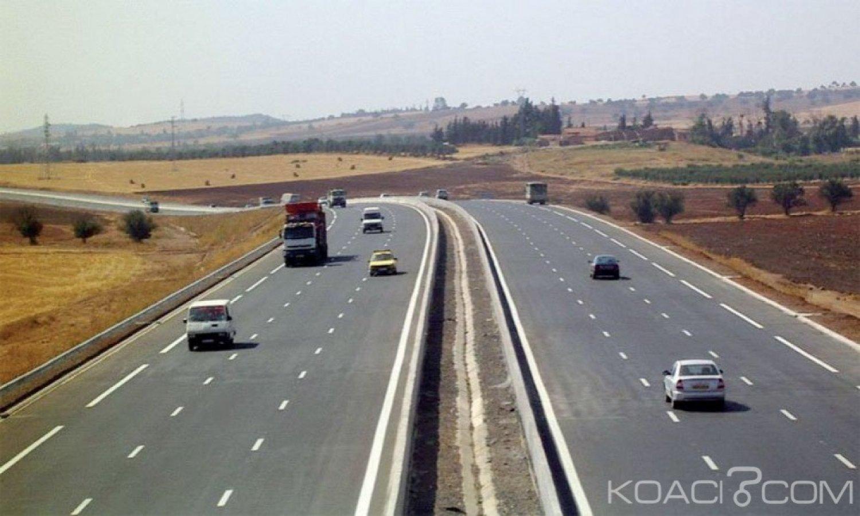 Côte d'Ivoire : Une  réhabilitation du réseau routier  de 120.000 kilomètres  prévue d'ici 2020,  annonce l'AGEROUTE