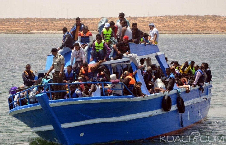 Cameroun : Refoulés de Libye, 861 migrants voient leurs plans d'affaires approuvés