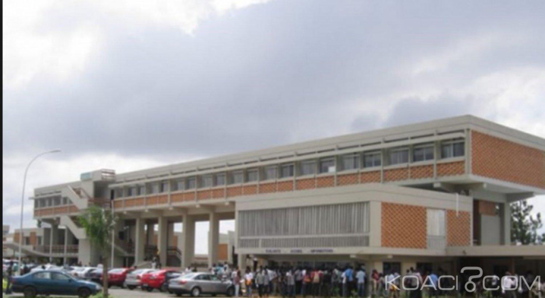 Côte d'Ivoire : Université de Cocody, des  enseignants-chercheurs se préparent à une nouvelle grève