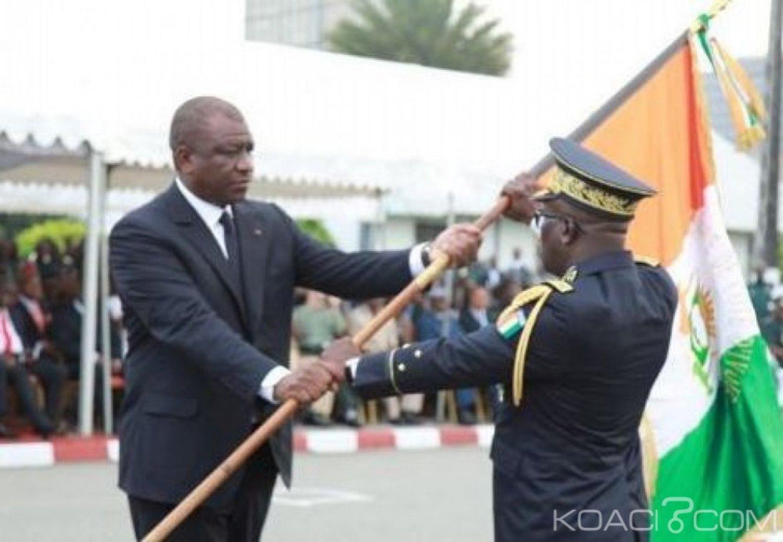 Côte d'Ivoire : L'armée révèle un exercice militaire de grande ampleur mardi dans la zone aéroportuaire de Bouaké