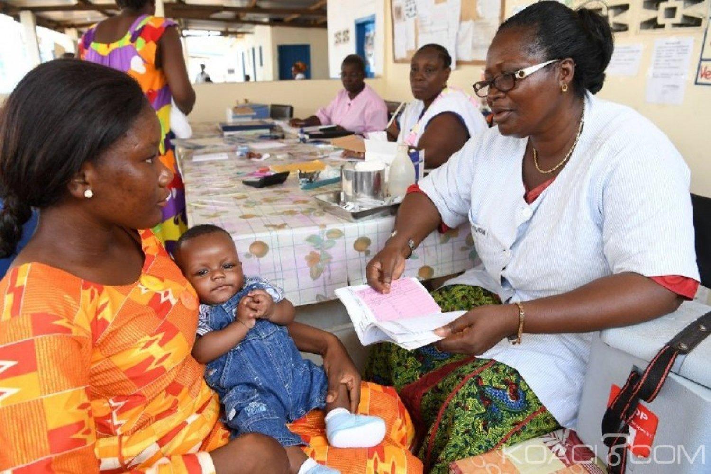 Côte d'Ivoire : Ministère de la santé, un recrutement spécial de plus de 2000 personnels annoncé pour 2019