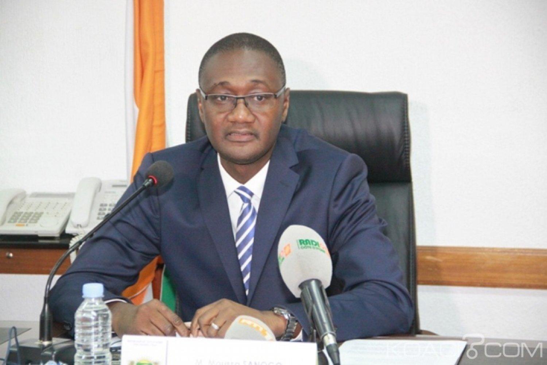 Côte d'Ivoire : Moussa Sanogo, « Voici comment nous comptons lutter contre la fraude et les sanctions prévues»