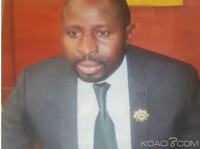 Côte d'Ivoire : Le député Me Meité recadre le Bà¢tonnier des avocats en lui rappelant la loi
