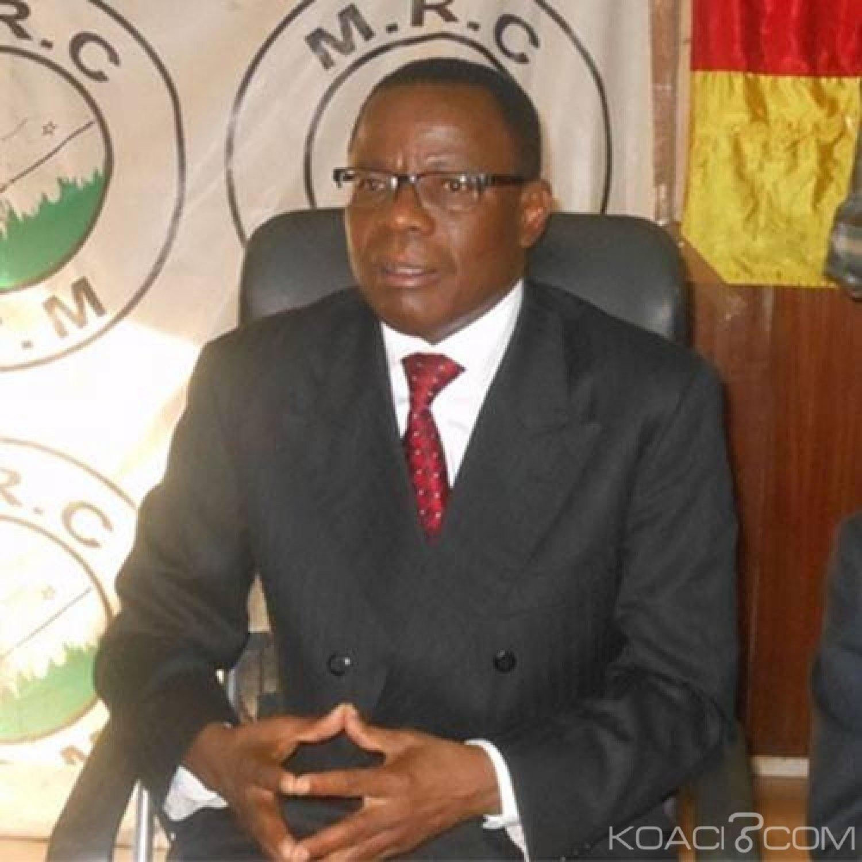 Cameroun : Arrestation de Maurice Kamto, président du Mrc et candidat malheureux à la présidentielle