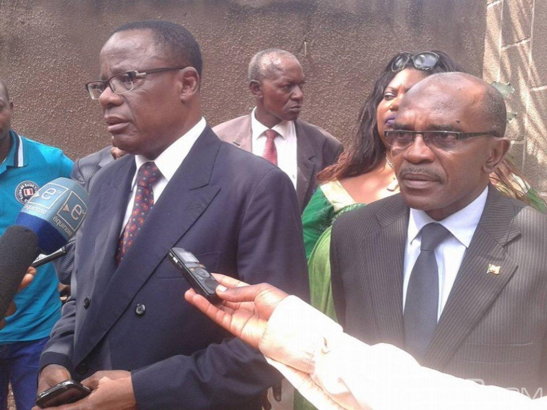Cameroun : Transfèrement de Kamto et Cie à Yaoundé, le Mrc dénonce l'arrestation de ses cadres