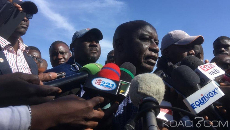 Sénégal: Depuis la prison, Khalifa Sall objet de toutes les convoitises à moins d'un mois  de la Présidentielle