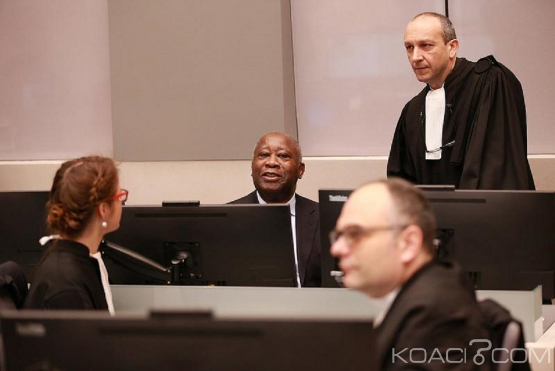 Côte d'Ivoire : Détention de Gbagbo, sa défense invite la Chambre d'Appel à renvoyer l'affaire devant la Chambre de première instance si elle a constaté des erreurs