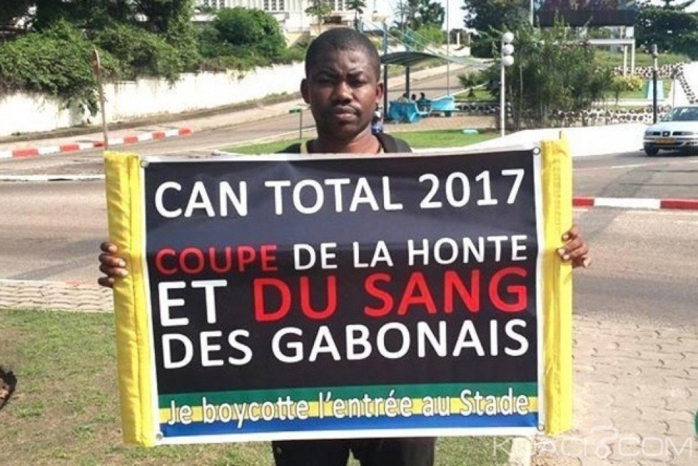 Gabon:  8 ans de prison requis contre le blogueur Hervé Mombo Kinga pour «propagande»