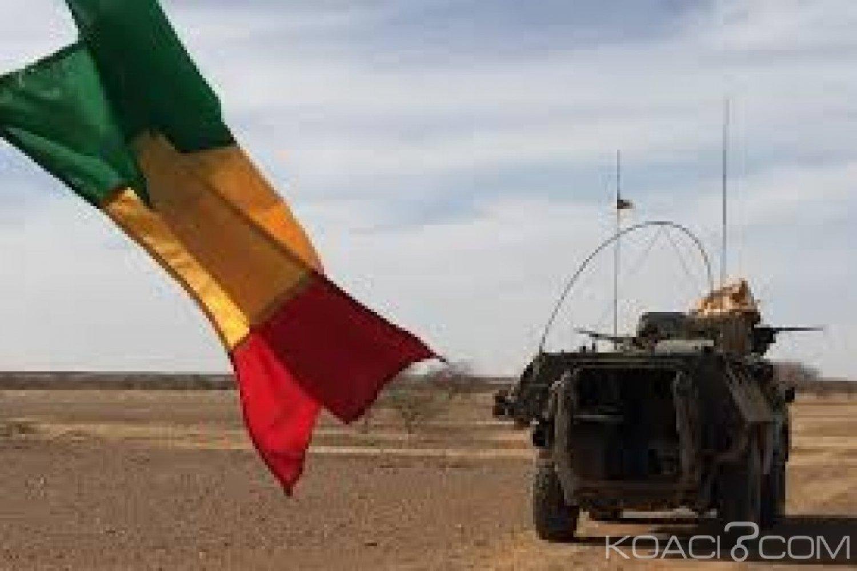 Mali :  Deux soldats  et 10 blessés dans une attaque contre un poste militaire à Gao
