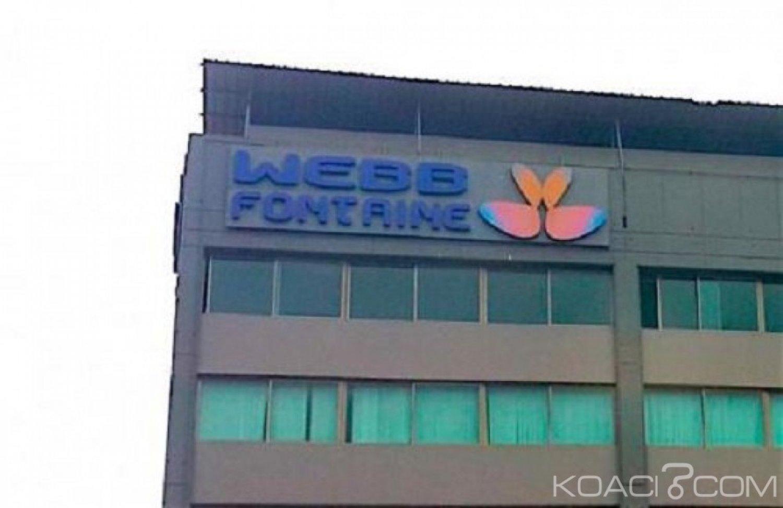 Côte d'Ivoire : L'assistance de  Webb Fontaine n'est plus nécessaire à  la douane pour  le contrôle de   l'importation des marchandises