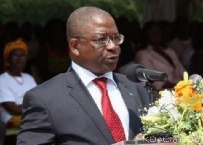 Côte d'Ivoire : J-2 du procès à la Haye, l'ancien ministre PDCI Pierre Kipré «Tout arrive à la CPI, même l'indicible»