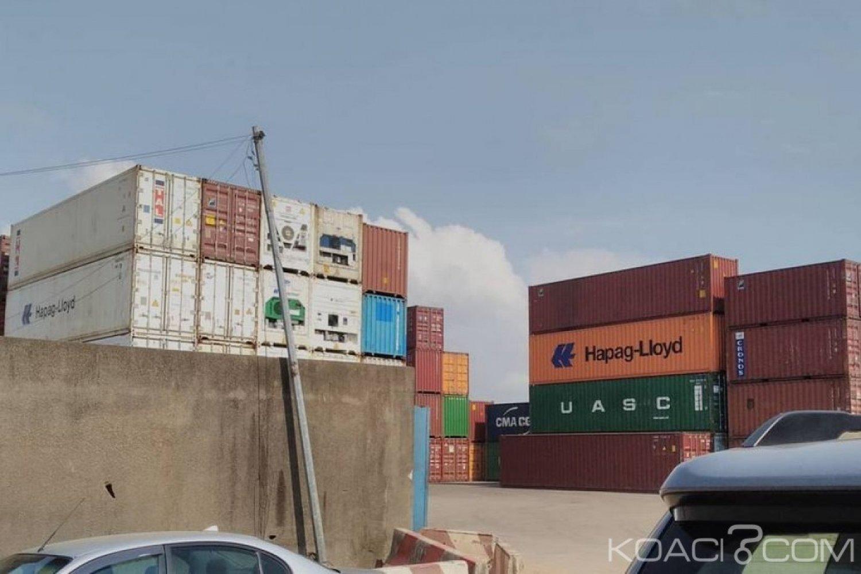 Côte d'Ivoire : Pour mettre de l'ordre au port les dockers auront désormais un statut particulier