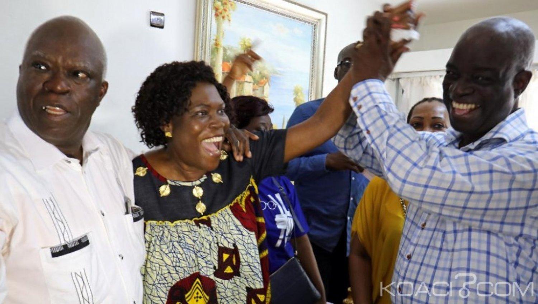 Côte d'Ivoire : Simone Gbagbo à Gagnoa dans les prochains jours ?