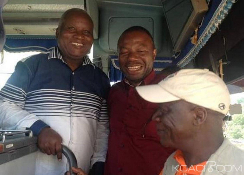 Côte d'Ivoire-Ghana : Retour d'exil des pro-Gbagbo, une première vague a pris le départ
