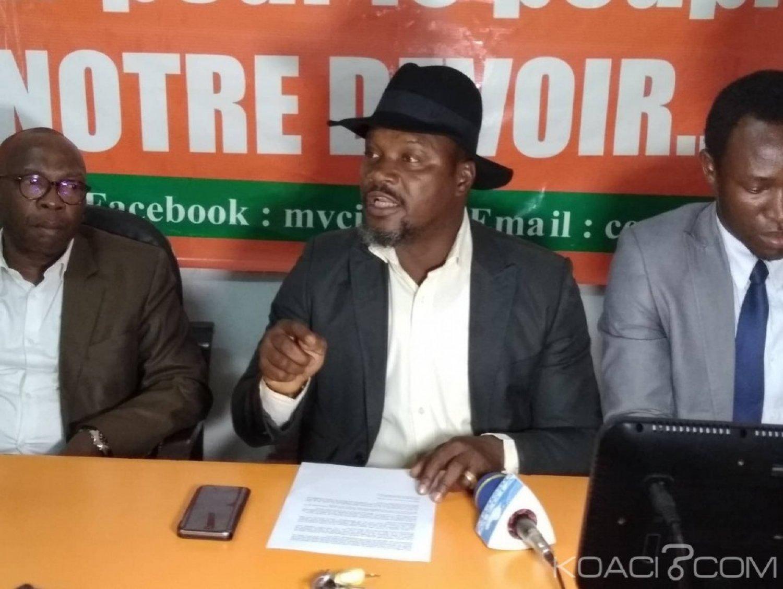 Côte d'Ivoire: Après la condamnation de Lobognon, Sekongo  «ce procès traduit une volonté déterminée de violer les droits de l'homme»