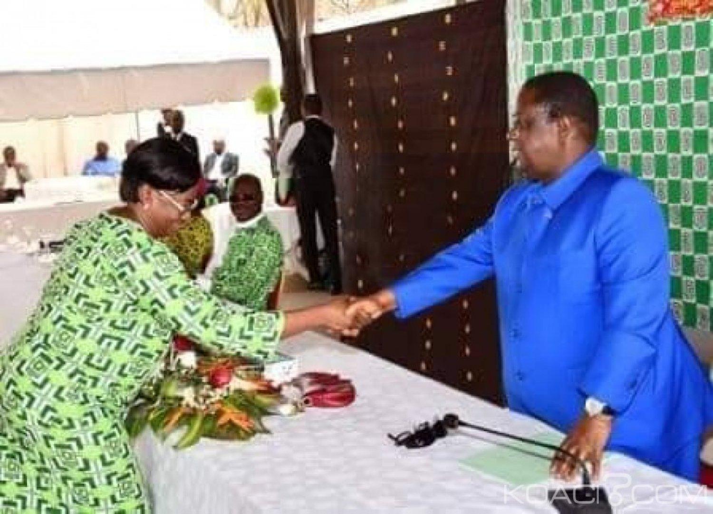 Côte d'Ivoire : Pour 2020, Niamien Yao réclame la candidature de Bédié qui traite les responsables du Rhdp de « thuriféraires »