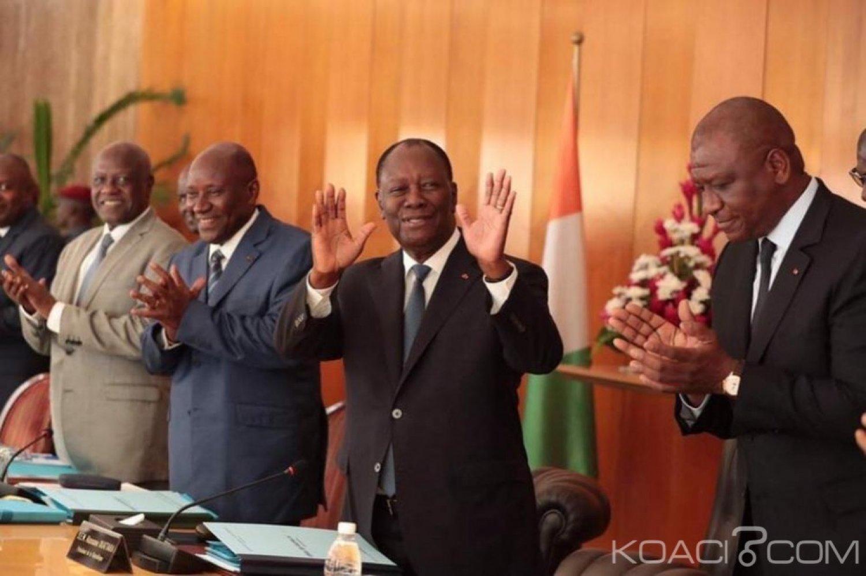 Côte d'Ivoire :  Ethiopie, Ouattara présente son rapport sur le suivi de la mise en œuvre de l'Agenda 2063 à la 32ème session ordinaire de l'UA prévue du 10 au 11 février