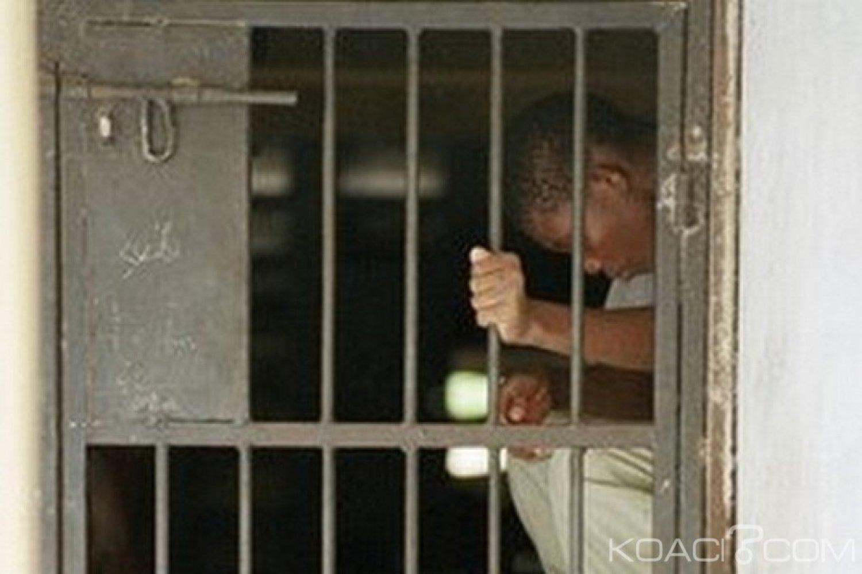 Togo : Grà¢ce présidentielle pour 18 détenus, liberté provisoire pour 26 autres de la crise socio-politique