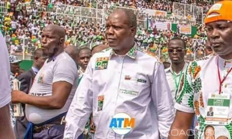 Côte d'ivoire : Après le congrès du RHDP, quel sort pour le RDR, UDPCI et les tendances  PIT, LIDER, UPCI, MFA pro-Ouattara ?