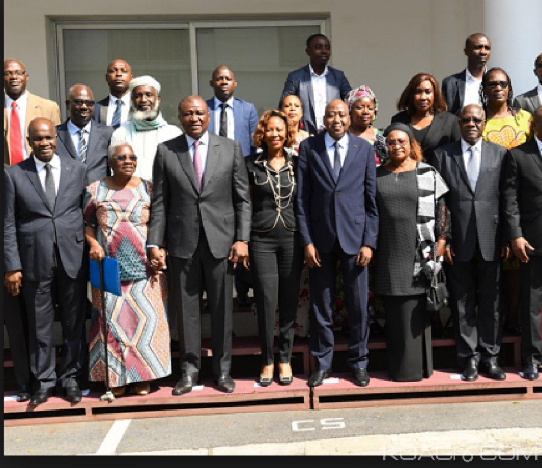 Côte d'Ivoire : Dialogue gouvernement-société civile sur la réforme de la CEI, voici pourquoi des organisations  ont été écartées