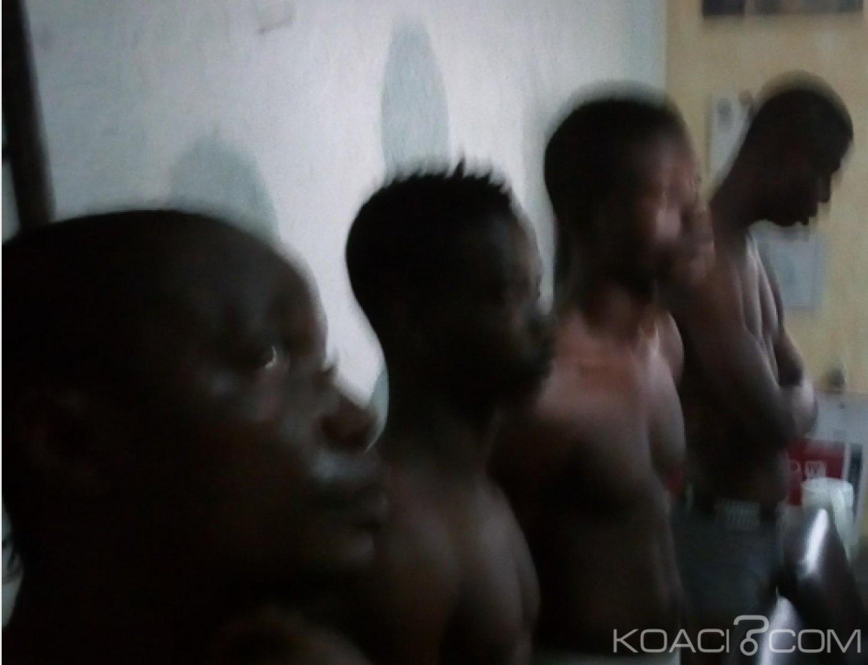 Côte d'Ivoire : Des ravisseurs présumés qui réclamaient 3,5 millions FCFA aux parents de la victime mis aux arrêts