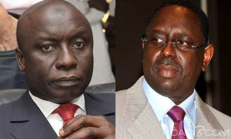Sénégal : Présidentielle, le duel Macky Sall vs Idrissa Seck se précise… le jeune Sonko sérieux outsider