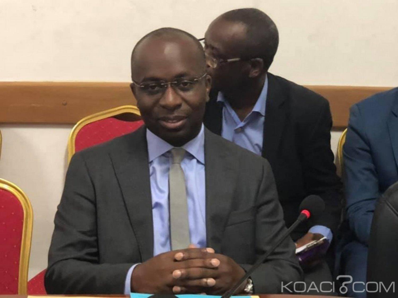 Côte d'Ivoire : Grand-Bassam, Moulot s'installe à la mairie avec Ezaley dans son équipe