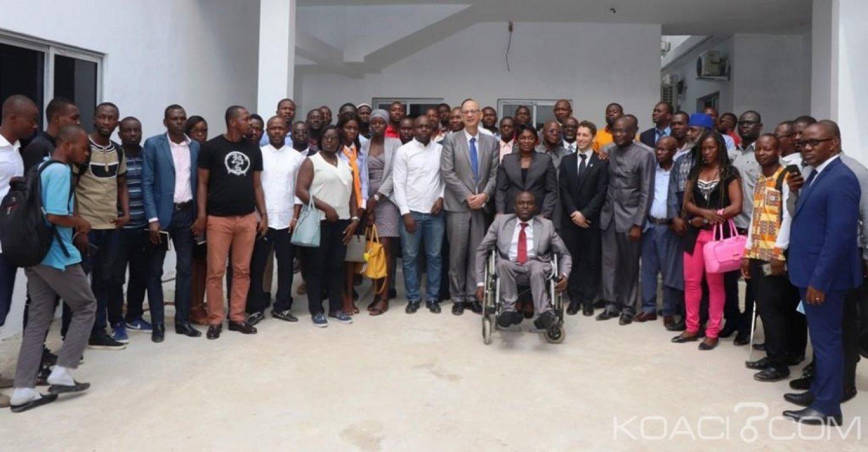 Côte d'Ivoire : Face aux nombreuses grèves dans les universités, le CNDH veut  jouer sa partition pour  la restauration d'une année académique régulière