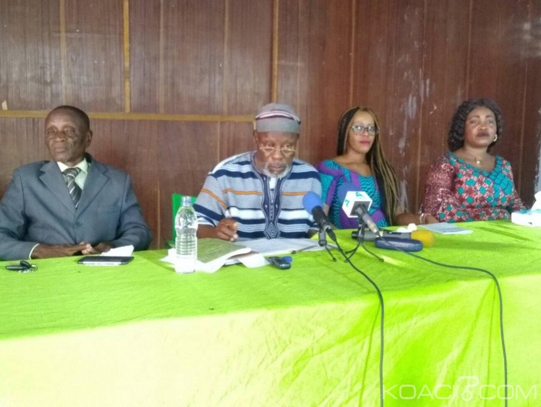 Côte d'Ivoire : Après le passage de Massidda, une organisation de la société civile wê projette une marche à Duekoué pour réclamer justice