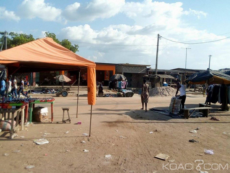Côte d'Ivoire : Un élève suspecté d'avoir fait un retrait frauduleux de 90 millions de FCFA mis aux arrêts