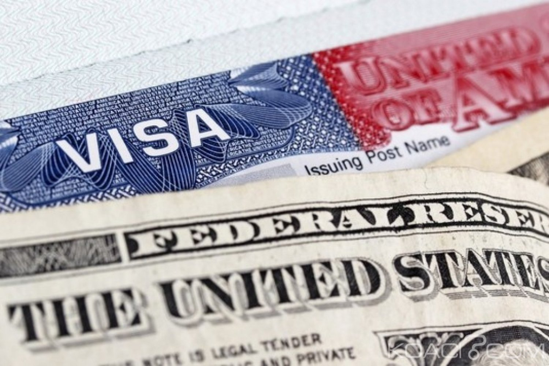 Ghana-USA: Restrictions de visa pour les USA