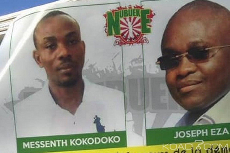 Togo : Liberté pour les frères « Nubueke », première réaction de Joseph Eza