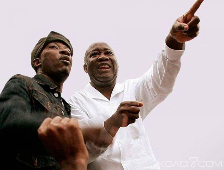 Côte d'Ivoire : CPI, sortis dans la soirée du 1er février de la cour, voilà les conditions que Gbagbo et Blé devront respecter