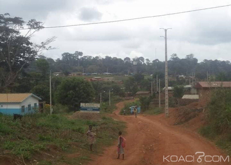 Côte d'Ivoire : À. Danané, l'interdiction d'une cérémonie d'exorcisme tourne à un affrontement entre gendarmes et jeunes, deux blessés