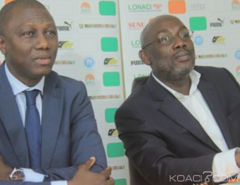 Côte d'Ivoire : Après avoir accepté d'organiser la CAN 2023, la FIF retire sa plainte contre la CAF au TAS