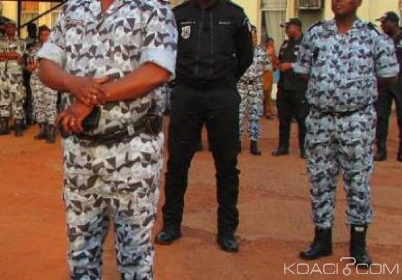 Côte d'Ivoire : Plateau, le site de la Préfecture de Police réservé pour la construction de la tour F après son déménagement à Abobo