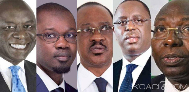 Sénégal: Campagne présidentielle, Dakar, Touba et Thiès, les attractions de la première journée
