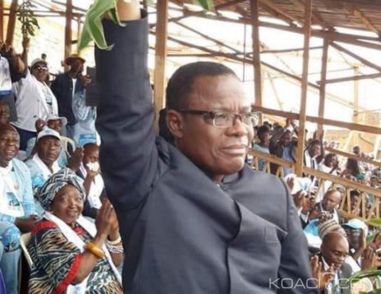 Cameroun : Arrestation de l'opposant Maurice Kamto, l'inquiétant silence des camerounais