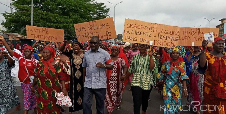 Côte d'Ivoire :  Après le verdict de la CPI, le Collectif des victimes :«Laurent Gbagbo et Blé Goudé doivent vivre en marge de la société »