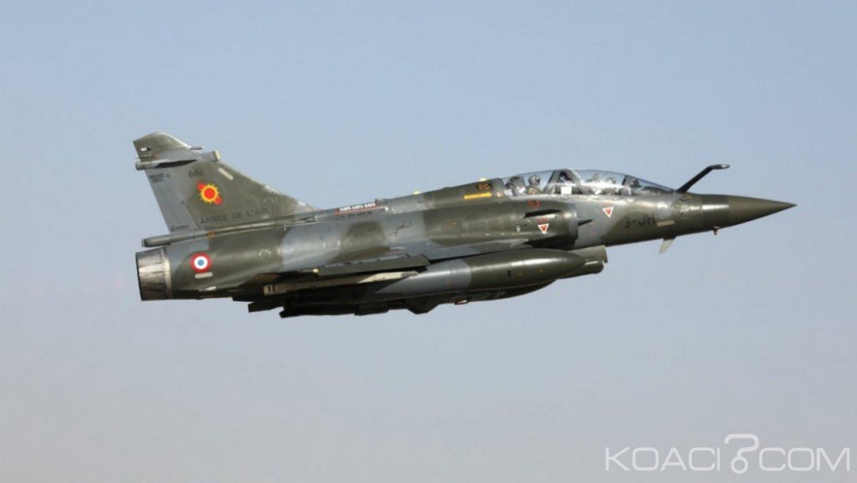 Tchad : L'armée de l'air française bombarde des rebelles en provenance de la Libye