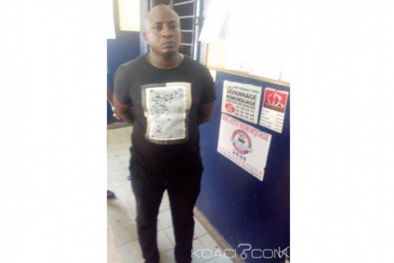 Côte d'Ivoire: Un soi-disant proche du colonel Wattao arrêté pour cambriolage