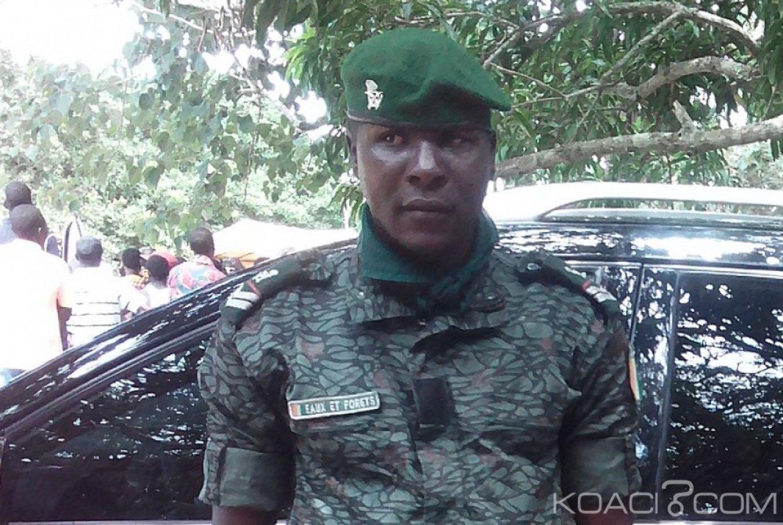 Côte d'Ivoire : Un agent des eaux forêts se suicide avec un tesson de bouteille