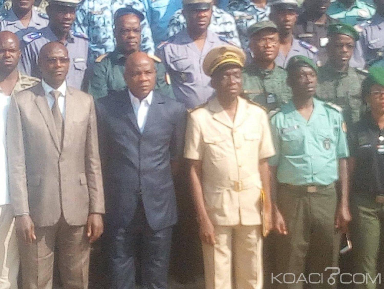 Côte d'Ivoire : Bouaké, Pour améliorer l'accès à la justice, des acteurs formés par le procureur