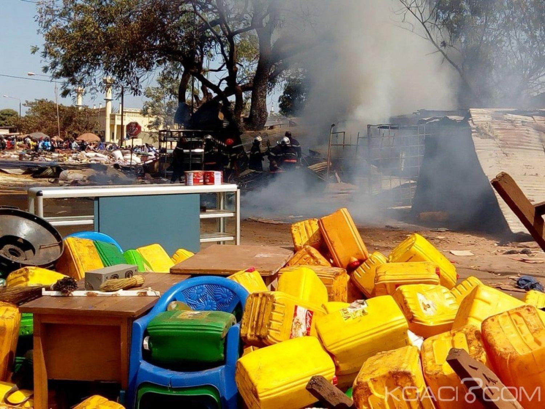 Burkina Faso : 14 civils tués et 146 terroristes neutralisés dans trois départements