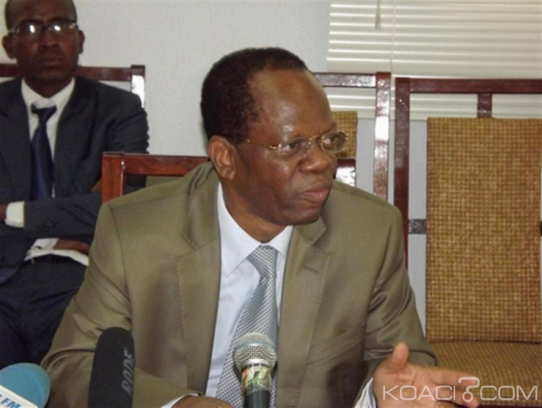 Côte d'Ivoire : Sanctions infligées à huit (08) enseignants à l'université de Cocody, le président s'insurge contre la «désinformation»